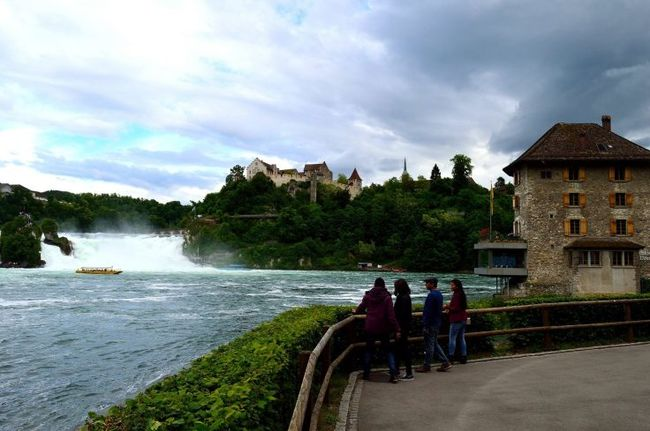 11 Reasons Why I Fell In Love With Switzerland