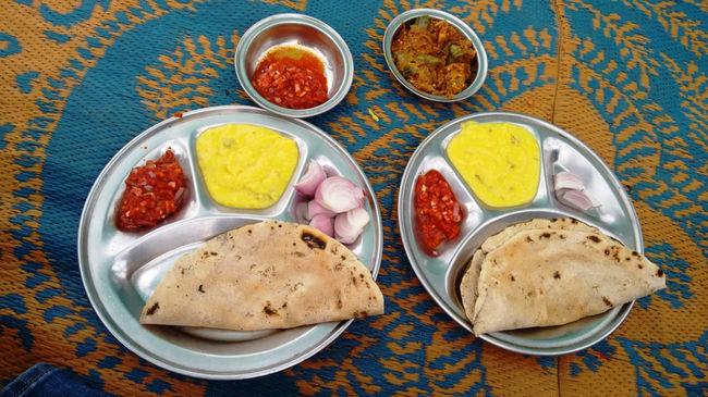 One Day Trip To Sinhagad Fort
