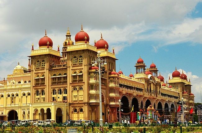 Mysore : The Cultural Capital