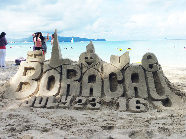 Chasing the sun in Boracay Island: A 3 days and 2 nights itinerary