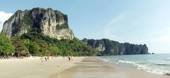 Thailand-Beauty in Bounty