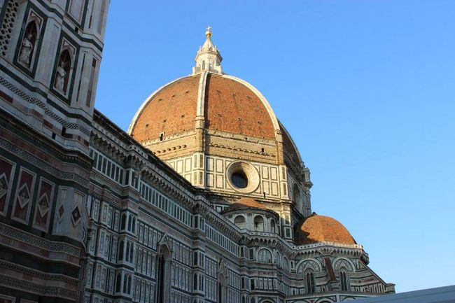 Planning a trip to Florence? Some tips to make it memorable..