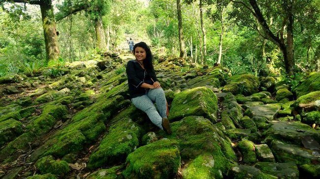 Offbeat trip to Longkhum village, Nagaland
