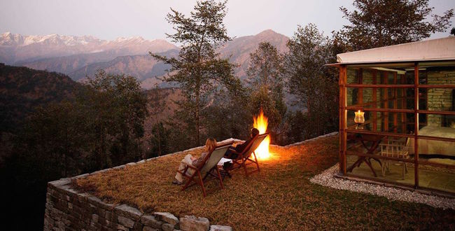 12 Incredible Offbeat Luxurious Getaways That Are Just Perfect for the Upcoming Long Weekends!