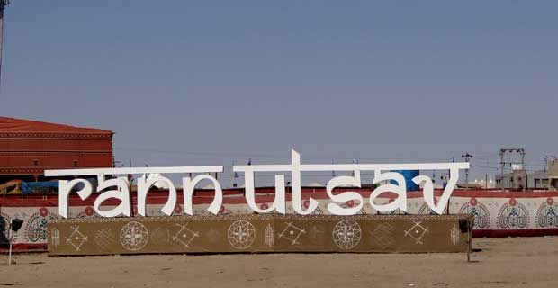 Kutch Rann Utsav, Gujarat, India
