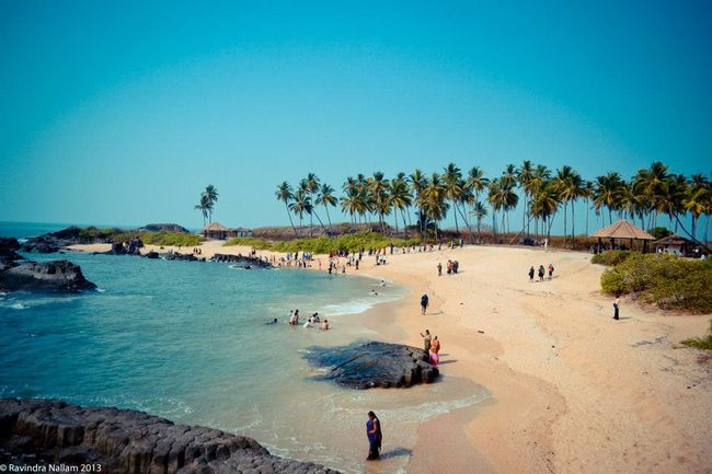 Beaches Near Bangalore That Are Ideal For a Weekend Getaway