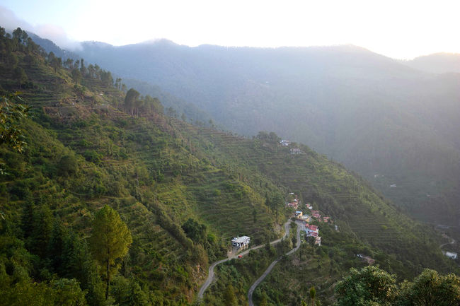 Tranquility in Kumaon: The Ramgarh Bungalows