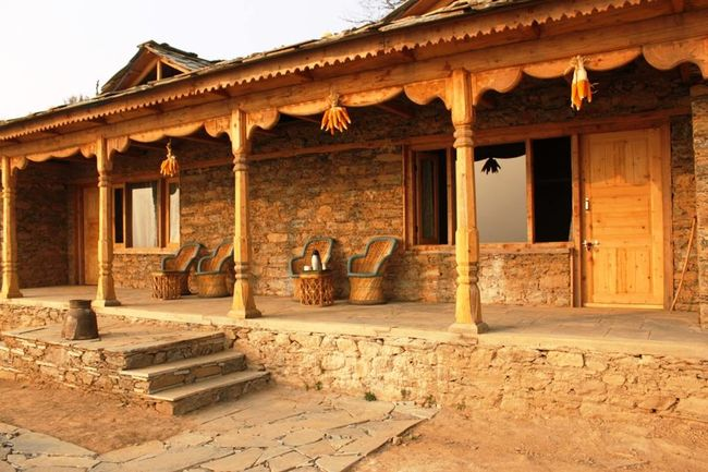 'Pay Whatever You Want' Homestays In Uttarakhand Are Now Giving Travellers A Real Home In The Hills