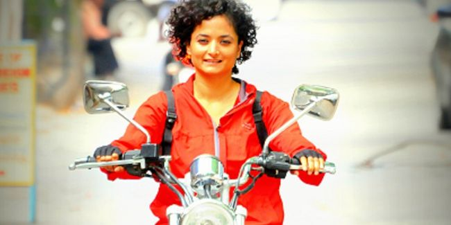 Bengalaru Biker Esha Gupta Covers 38,000 km. Sets Record For Longest Journey By A Woman On Wheels