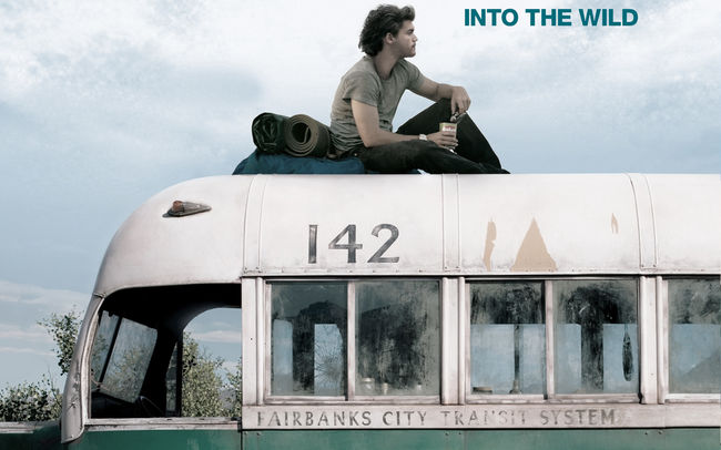 Into The Wild: One Movie That Turned Us Into The Supertramp Generation