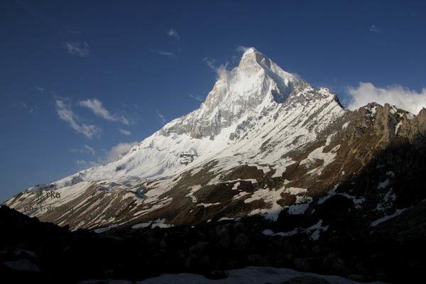 Sources of Ganges Trek – Gaumukh – Tapoban – Sunderban