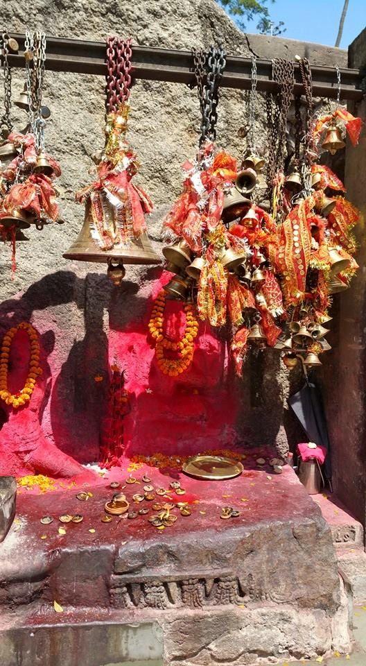 Photos of Kamakhya Temple by Amrita Kapoor