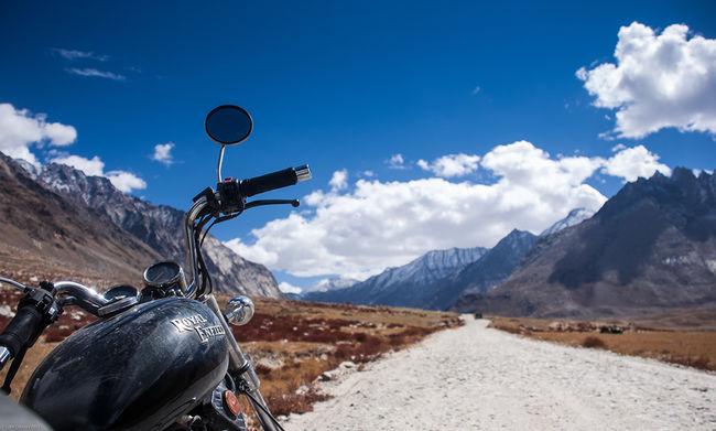 Enchanting Holiday in Zanskar – Shangri La of India