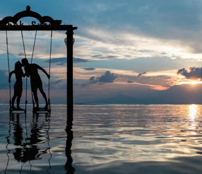 How To Find Love While Digital Nomading