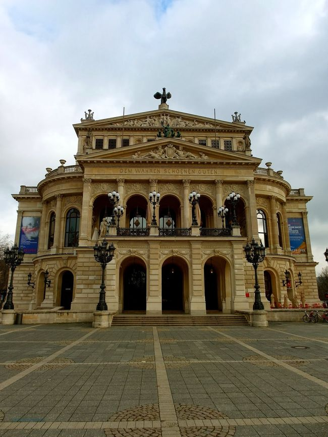 Top 4 Places to visit in Frankfurt - Things to do, itineraries ...