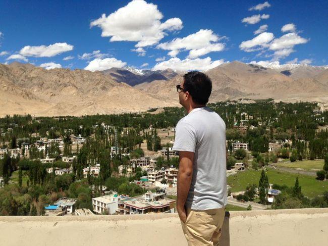 Leh Ladakh..Create colorful memories