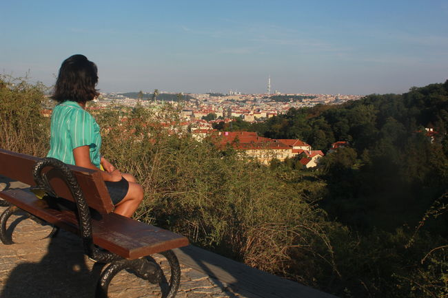Why is it important to travel to other countries?