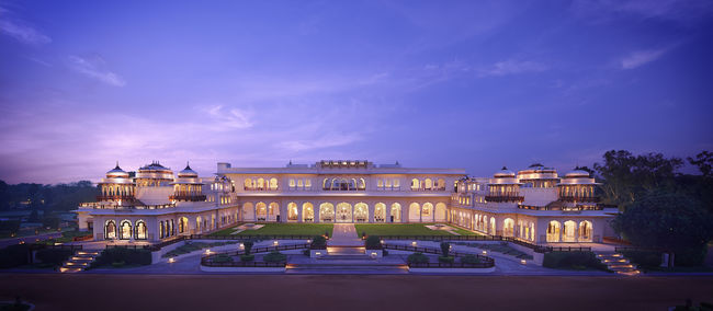 Jaipur- A short trip to the Pink City
