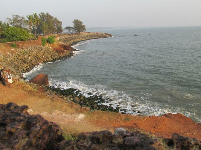 8 Beaches in Kerala You'll Love If You're Slightly Obsessed With The Ocean