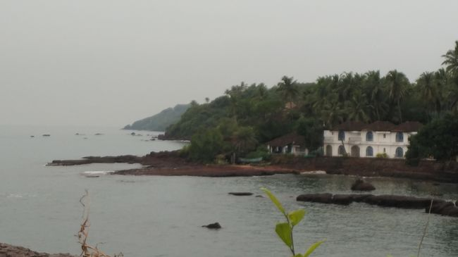 Goa: A perfect blend of...