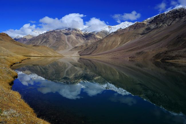 The Most Beautiful Lakes In India