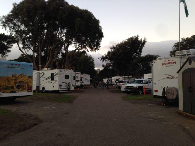 Rv Camping In California By Lemuel Dsouza Tripoto