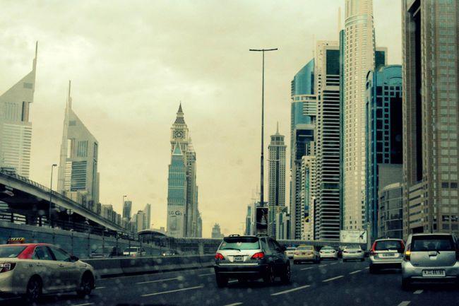 Dil, Dosti etc. At Dubai