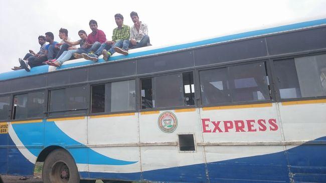 Day trip from Hyderabad- Vikarabad & Tandur