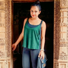 Akanksha Biswas Travel Blogger