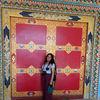 Komal Popli Travel Blogger