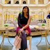 Aditi Mutyapwar Travel Blogger