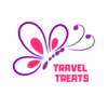 Butterfly Travel Treats Travel Blogger