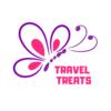 Butterfly Travel Treats Travel Blogger