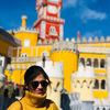 Suchitra Sayeeram Travel Blogger