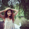 Gulnur Sevinc Travel Blogger