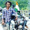 Dev Adhikari Travel Blogger