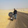 Sajal Agarwal Travel Blogger