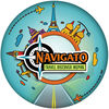 Navigato Tours Travel Blogger