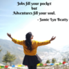 Smriti Singh Travel Blogger