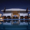 Dhora Desert Resort & Spa Travel Blogger