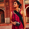 Aishwarya Kandpal Travel Blogger