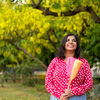 Neeru Singh Travel Blogger