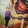 Samantha Sawan Travel Blogger