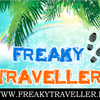 FreakyTraveller Travel Blogger