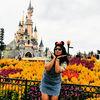 Reena Yadav Travel Blogger