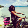shilpa purushotham  Travel Blogger