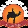 Real Desert Man Safari Jaisalmer Travel Blogger