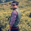 Arindum Halder Travel Blogger