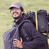 Nandan Hs Travel Blogger