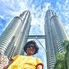 Shibani Das Travel Blogger